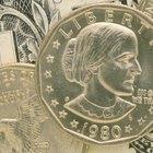 ¿Cuánto cuestan las monedas Susan B. Anthony?