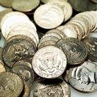Cómo identificar moneda de medio Dólar Kennedy
