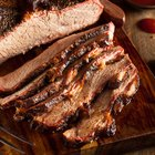 Cook Brisket Slowly With a Roaster