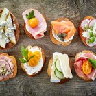 Easy Appetizer for a Retirement Party
