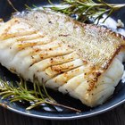 How to Cook a Turbot in the Oven