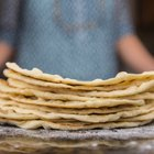How to Cook Tortillas on a Griddle