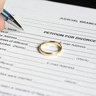 Cómo saber el estado de un divorcio