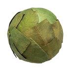 Cómo hacer una esfera 3D con cartulina