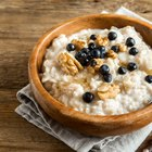 How to Cook Old Fashioned Oats in the Microwave