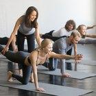 ¿Cuál es la postura corporal correcta?