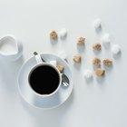 Cómo contrarrestar los efectos de la cafeína