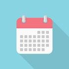 ¿Cuál es la diferencia entre año fiscal y año de calendario para una empresa?