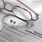 Do Completed W-9 Forms Expire?