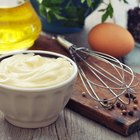 Is Mayonnaise That Has Been Frozen Safe to Eat?