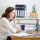 Cómo afecta a tu cuerpo dormir menos de 5 horas al día