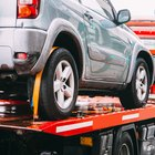 Car Repossession Laws in Oregon