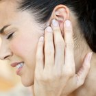 ¿Cuáles son algunas gotas buenas para el dolor de oídos?
