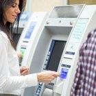 ¿Qué pasa con una tarjeta dejada en un cajero automático?
