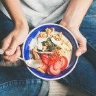 Comer un desayuno de reyes puede ayudarte a perder peso