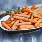 Can I Cook Glazed Carrots a Day Ahead?