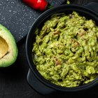 Can You Eat Guacamole After It Turns Brown on the Outside?