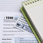 How To Find A Company S Tax Id Number For Free Bizfluent