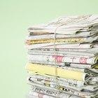 ¿Cuáles son las características de los medios de comunicación impresos?