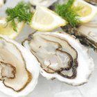 Cook Fresh Oysters in the Shell