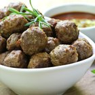 Will My Meatballs Brown If I Bake Them?