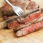 How to Grill Rib Steak