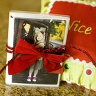 10 Ways to Use Photos as Holiday Gifts