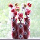 Make Firecracker Party Crackers