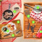 8 Essential Tools for Aspiring Grillmasters