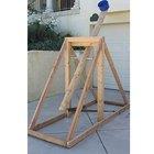 Cómo construir una catapulta para una competencia de Pumpkin Chunkin