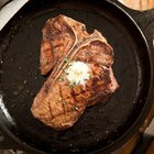 Marinate T-Bone Steak