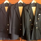 5 Fresh Ways to Style a Classic Navy Blazer