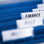 How to Keep Financial Records Organized