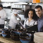 How to Write a Business Plan for a Catering Company