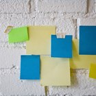How to Put Sticky Notes on Desktop