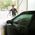 How to Start a Mobile Car Wash Business