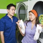 How to Remove Strong Odors From Washable Fabrics
