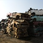 How to Take Inventory at an Auto Salvage