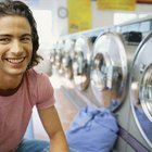 How to Dye Fabric Using a Front-Loading Washing Machine