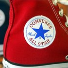 How to Customize Black Converse
