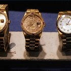 The Differences in a Fake Rolex & a Real Rolex