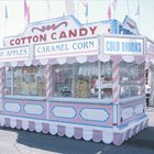 How to Start a Candy Stand