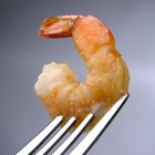 How to Stir Fry Shrimp