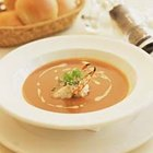 Make Crab Bisque