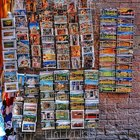 How to Start a Post Card Business