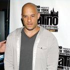 How to Go Bald Like Vin Diesel