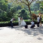Get Married in a Park