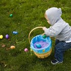 Plan an Indoor Easter Egg Hunt