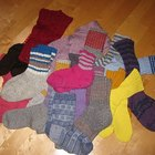 How to Find Lost Socks in Washing Machines