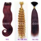 Remove Bonded Hair Extensions